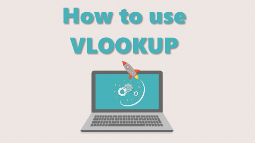 Hot to use VLOOKUP Capa